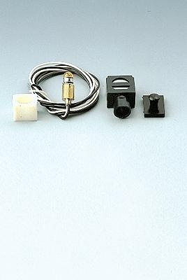 LGB End of Track Light -- G Scale Model Railroad Trackside Accessory -- #50520