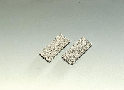 LGB Track Cleaning Pads for 50050 -- G Scale Model Train Track Accessory -- #67005