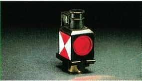 LGB European Marker Light (18 Volts) G Scale Model Railroad Trackside Accessory #68331