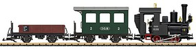 LGB Old Timer Freight Trn Set - G-Scale