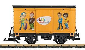 LGB Freight Car Kids Club - G-Scale