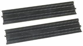 Life-Like 15 Straight Slot Car Track - Dura-Lock(TM) pkg(2) - HO-Scale