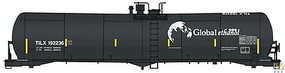 Life-Like-Proto 55 Trinity 30,145-Gallon Tank Car Global Ethanol TILX #192236
