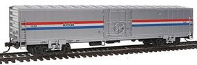 Life-Like-Proto 60 Thrall Material Handling Car MHC-2 Amtrak #1543 (Phase III) HO Scale #11151
