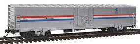 Life-Like-Proto 60 Thrall Material Handling Car MHC-2 Amtrak #1514 HO Scale #11152