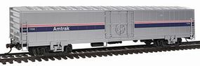 Life-Like-Proto 60 Thrall Material Handling Car MHC-2 Amtrak #1556 (Phase IV) - HO Scale #11153