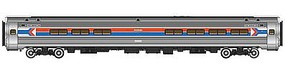 Life-Like-Proto 85 Amfleet I Amcafe Amtrak Phase I (2 Arrows) HO Scale #11241