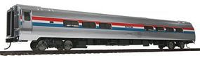 Life-Like-Proto 85 Amfleet II Lounge Amtrak(R) (Phase III) HO Scale #11260