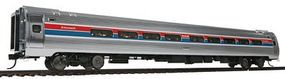 Life-Like-Proto 85 Amfleet I 84-Seat Coach Deluxe Edition Amtrak(R) HO Scale Model Train Passenger Car #12201