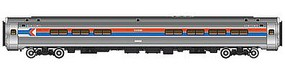Life-Like-Proto 85 Amfleet I Amcafe Amtrak Phase I (1 Arrow) HO Scale Model Train Passenger Car #12246