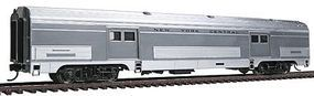 Life-Like-Proto 73 Budd Baggage Car New York Central HO Scale Model Train Passenger Car #13045