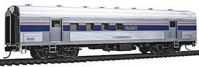 Life-Like-Proto 63 Budd Railway Post Office Amtrak(R) HO Scale Model Train Passenger Car #13061