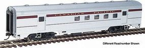 Life-Like-Proto 63 Budd Railway Post Office Pennsylvania RR HO Scale Model Train Passenger Car 13063