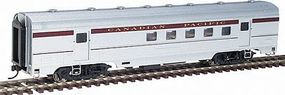Life-Like-Proto 63 Budd Railway Post Office Canadian Pacific HO Scale Model Train Passenger Car #13066