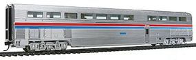 Life-Like-Proto 85 Budd Hi-Level Diner Amtrak(R) HO Scale Model Train Passenger Car #14332