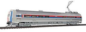 Life-Like-Proto Budd Metroliner EMU Snack Bar Coach Amtrak #868 HO Scale Model Train Passenger Car #14801