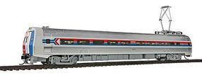 Life-Like-Proto Budd Metroliner EMU Snack Bar Coach Amtrak #823 HO Scale Model Train Passenger Car #14841