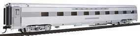 Life-Like-Proto 85 PS Regal Series 4-4-2 Sleeper Santa Fe (silver) HO Scale Model Train Passenger Car #15250