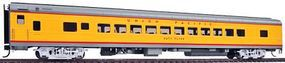 Life-Like-Proto 85 ACF 44-Seat Coach Union Pacific Heritage Series HO Scale Model Train Passenger Car #18000