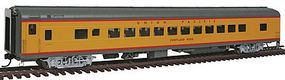 Life-Like-Proto 85 ACF 44-Seat Coach Union Pacific Portland Rose HO Scale Model Train Passenger Car #18001
