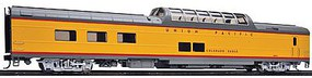 Life-Like-Proto 85 ACF Dome Diner Union Pacific Colorado Eagle HO Scale Model Train Passenger Car #18150