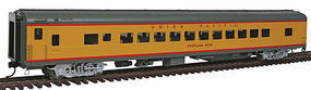 Life-Like-Proto 85 ACF 44-Seat Coach Union Pacific Portland Rose HO Scale Model Train Passenger Car #18501