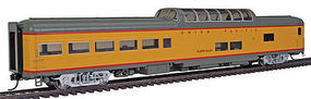 Life-Like-Proto Dome Lounge LTD Union Pacific Harriman HO Scale Model Train Passenger Car #18701