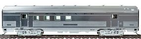 Life-Like-Proto Super Chief 63 Budd Railway Post Office Santa Fe HO Scale Model Train Passenger Car #9000