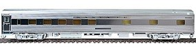 Life-Like-Proto 85 Budd Pine Series 10-6 Sleeper Santa Fe HO Scale Model Train Passenger Car #9002