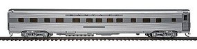 Life-Like-Proto 85 P-S Regal Series 4-4-2 Sleeper Santa Fe HO Scale Model Train Passenger Car #9005