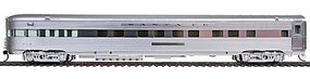 Life-Like-Proto 85 P-S Vista Series Observation Lounge Santa Fe HO Scale Model Train Passenger Car #9007