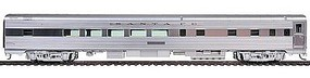 Life-Like-Proto Super Chief 85 P-S 29-Seat Dormitory Lounge Santa Fe HO Scale Model Train Passenger Car #9013