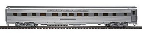 Life-Like-Proto 85 P-S Regal Series 4-4-2 Sleeper Santa Fe HO Scale Model Train Passenger Car #9015
