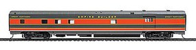 Life-Like-Proto 85 ACF Baggage-Dorm Empire Builder Great Northern HO Scale Model Train Passenger Car #9041