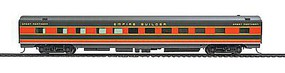 Life-Like-Proto 85 ACF Ranch Coffee Shop Lounge Great Northern HO Scale Model Train Passenger Car #9044