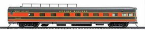 Life-Like-Proto 85 P-S Coulee 6-4-1 Observation Great Northern HO Scale Model Train Passenger Car #9049