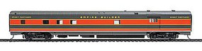 Life-Like-Proto 85 ACF Baggage-Dorm Empire Builder Great Northern HO Scale Model Train Passenger Car #9051