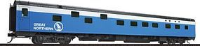 Life-Like-Proto 85 ACF River Series 7-4-3-1 Sleeper Great Northern HO Scale Model Train Passenger Car #9073