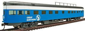 Life-Like-Proto 85 P-S Coulee 6-4-1 Observation Great Northern HO Scale Model Train Passenger Car #9079