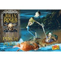 Lindberg 1/12 Jolly Roger Series- In the Pinch of Peril