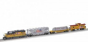 Lionel O-31 LionChief America Proud Set, UP BT