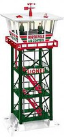 Lionel NYA Santa Tracker Command Tower