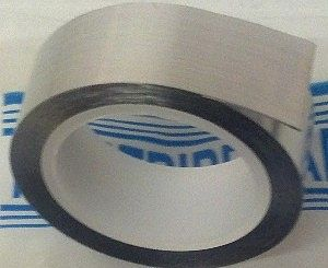 Line O Tape 1/2''x120'' Brushed Silver