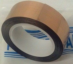 Line O Tape 1/2''x120'' Brushed Copper