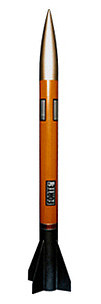 LOC Precision Forte -- Level 4 Model Rocket Kit -- #pk32