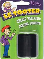Loftus Le Tooter Fart Sound Prank Novelty Toy #15037