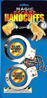 Loftus Magic Escape Handcuffs Magic #198