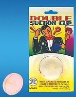 Loftus Double Suction Cup Prank Novelty Toy #573