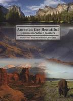 Littleton America Beautiful Quarter Color Folder 2010-2021