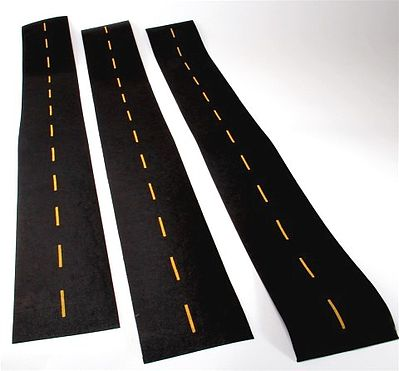 Leisuretime Products O Mini Highway (9')